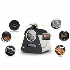 Harga ceroffee crf 800 mesin roasting | HARGALOKA.COM