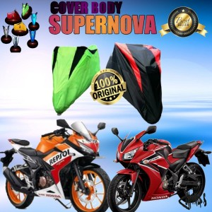 Harga selimut body motor cbr 150 cbr 250 | HARGALOKA.COM