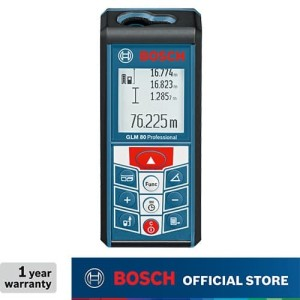 Harga Bosch Glm 80 Katalog.or.id