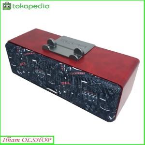 Harga noise 899 speaker bluetooth m1 hifi speaker | HARGALOKA.COM