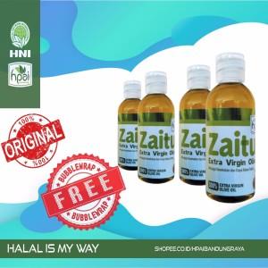 Harga minyak zaitun hni hpai extra virgin olive oil | HARGALOKA.COM
