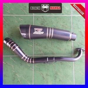 Harga Knalpot Racing R9 Aerox 155 Misano Ss Black Series Katalog.or.id