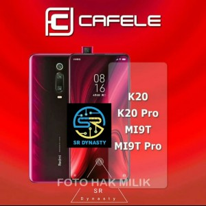 Harga Xiaomi Redmi K20 Features Katalog.or.id