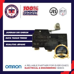 Katalog Omron V 156 1c25 Micro Limit Switch Katalog.or.id