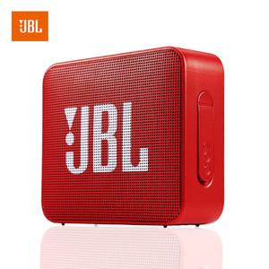 Harga jbl go 2 portabel bluetooth speaker mini original   biru   | HARGALOKA.COM