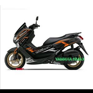 Harga list body striping cutting sticker nmax nm | HARGALOKA.COM