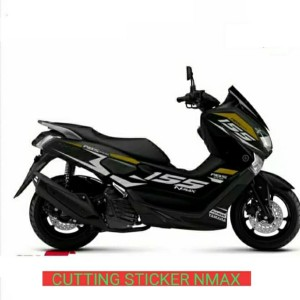 Harga striping cutting sticker nmax | HARGALOKA.COM