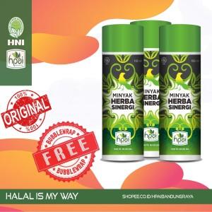 Harga minyak herba sinergi hni hpai minyak burung bubut minyak | HARGALOKA.COM