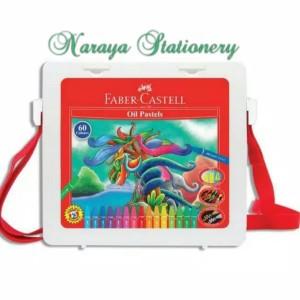 Katalog Crayon Hexagonal Oil Faber Castell 60 Katalog.or.id