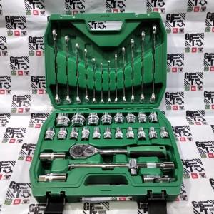 Harga Kunci Shock Tekiro 120pcs Set Katalog.or.id