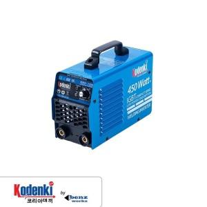 Harga mesin las trafo inverter 120a kodenki trafo listrik by benz   HARGALOKA.COM