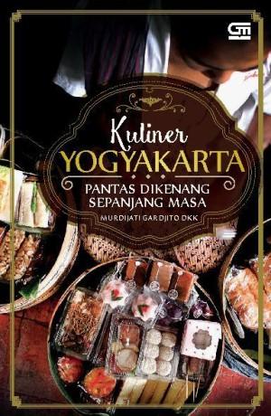 Harga buku kuliner yogyakarta   pantas dikenang sepanjang masa   HARGALOKA.COM