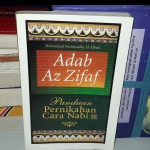 Harga buku original   adab az zifaf   panduan pernikahan cara | HARGALOKA.COM