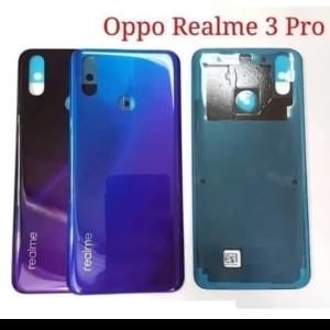 Katalog Realme 3 Pro Black Transparent Back Cover Katalog.or.id