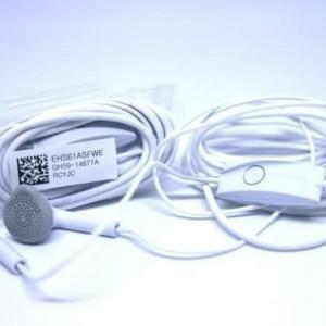Harga handsfree earphone samsung j series original 100 made in | HARGALOKA.COM