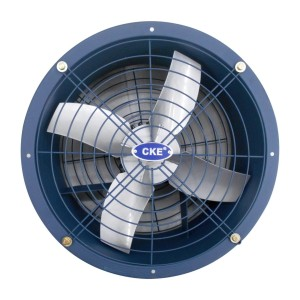 Harga drum fan std cke 16 34 220v 130w fan blower | HARGALOKA.COM