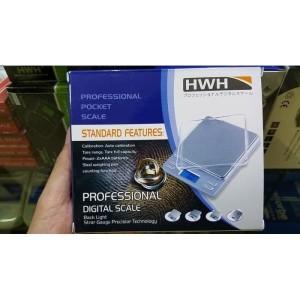 Harga timbangan emas portable hwh psp 500g x 0   HARGALOKA.COM