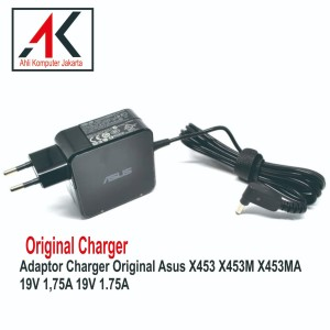 Harga adaptor charger laptop asus x441sa x441s x441sc x441   HARGALOKA.COM