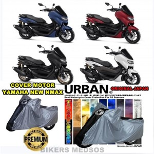 Harga cover motor yamaha nmax 2020 selimut motor yamaha new nmax | HARGALOKA.COM