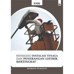 Harga buku memasang instalasi tenaga dan penerangan listrik | HARGALOKA.COM