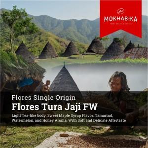 Harga mokhabika specialty coffee flores tura jaji fw 200 | HARGALOKA.COM