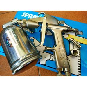 Harga Spray Gun Meiji R3 Katalog.or.id