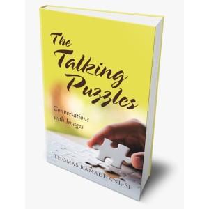 Harga buku the talking puzzles by thomas ramadhani | HARGALOKA.COM