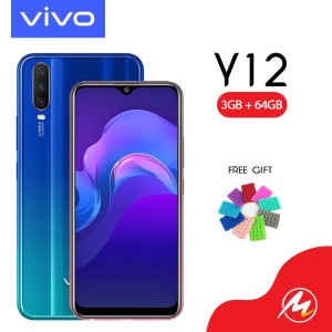 Katalog Vivo Y12 Pattern Unlock Katalog.or.id