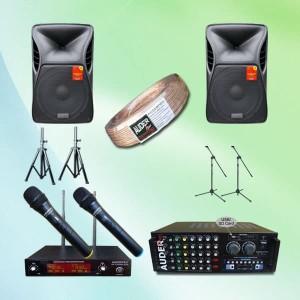 Harga paket sound system audio meeting sedang | HARGALOKA.COM