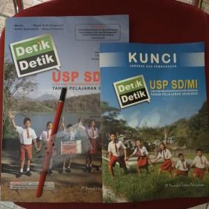 Info Buku Detik Detik Un Sd Katalog.or.id