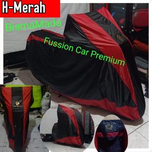 Harga promo body cover mantel sarung pelindung motor yamaha all new nmax   | HARGALOKA.COM