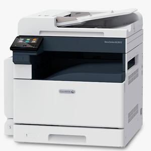 Harga xerox sc2022 mesin fotocopy color xerox sc | HARGALOKA.COM