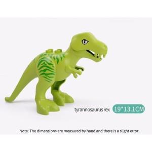 Harga duplo animal t rex dinosaurus binatang hewan lego minifigure | HARGALOKA.COM