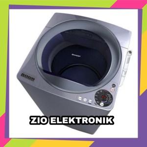 Harga mesin cuci sharp 1 tabung 10kg esm | HARGALOKA.COM