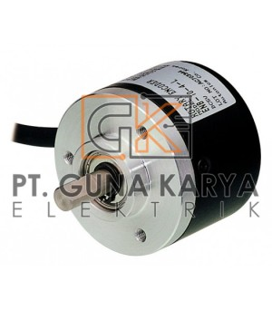 Katalog Autonics E50s8 360 3 T 5 Rotary Encoder Incremental Shaft 50mm Katalog.or.id