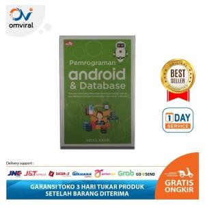 Harga buku android studio   pemrograman android dan | HARGALOKA.COM