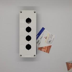 Harga box 4 hole box 4 lubang box push button   HARGALOKA.COM
