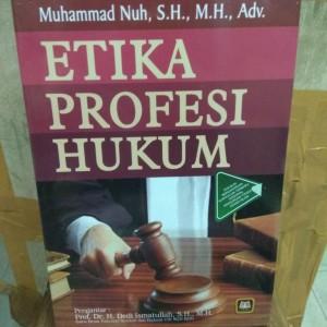 Harga etika profesi   HARGALOKA.COM