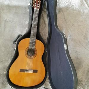 Harga hardcase gitar clasik c315 hardcase gitar | HARGALOKA.COM