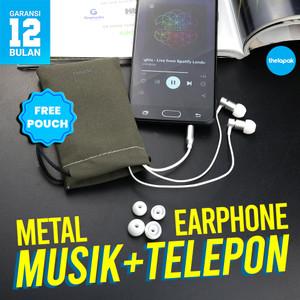 Harga remax earphone rm 630 garansi resmi earphone gaming earphone murah     HARGALOKA.COM