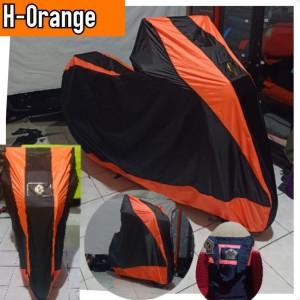Harga body cover mantel sarung motor honda cb150r cb 150 r street fire     HARGALOKA.COM