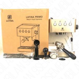 Harga latina primo espresso machine   mesin kopi espresso coffee amp steamer   primo   HARGALOKA.COM