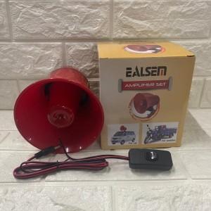 Harga speaker toa elsem buat jualan keliling bisa rekam 240 detik | HARGALOKA.COM