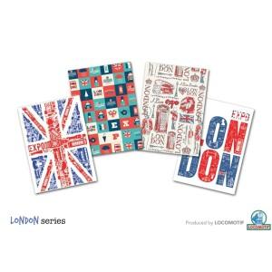 Harga buku tulis expo 42 lembar locomotif london   murah sd smp sma | HARGALOKA.COM