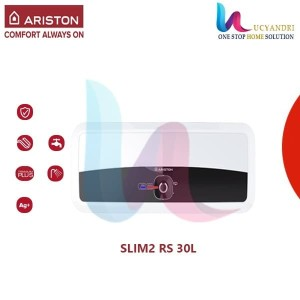 Info Water Heater Ariston Slim 30 Sl30 Sl 30 Dl Katalog.or.id