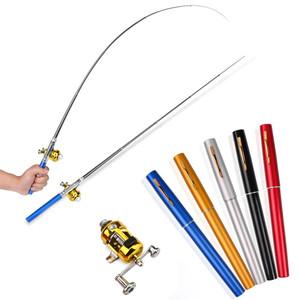 Harga pancingan pulpen mini fishing rod pen joran pancing pulpen pancingan   pena   HARGALOKA.COM