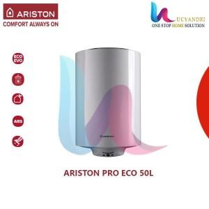 Harga pro eco 50 ariston water heater penghangat air pemanas   HARGALOKA.COM