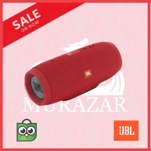 Harga original speaker mini ngebass jbl charge 3 portable bluetooth   | HARGALOKA.COM