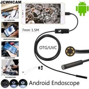 Harga kamera 5m endoscope kamera ip67 waterproof camera otg | HARGALOKA.COM