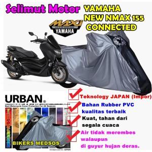 Harga cover motor yamaha new nmax 155 connected 2020 mantel tutup | HARGALOKA.COM